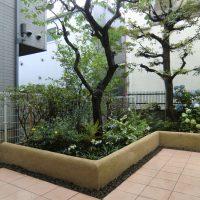 植栽スペースのサムネイル画像