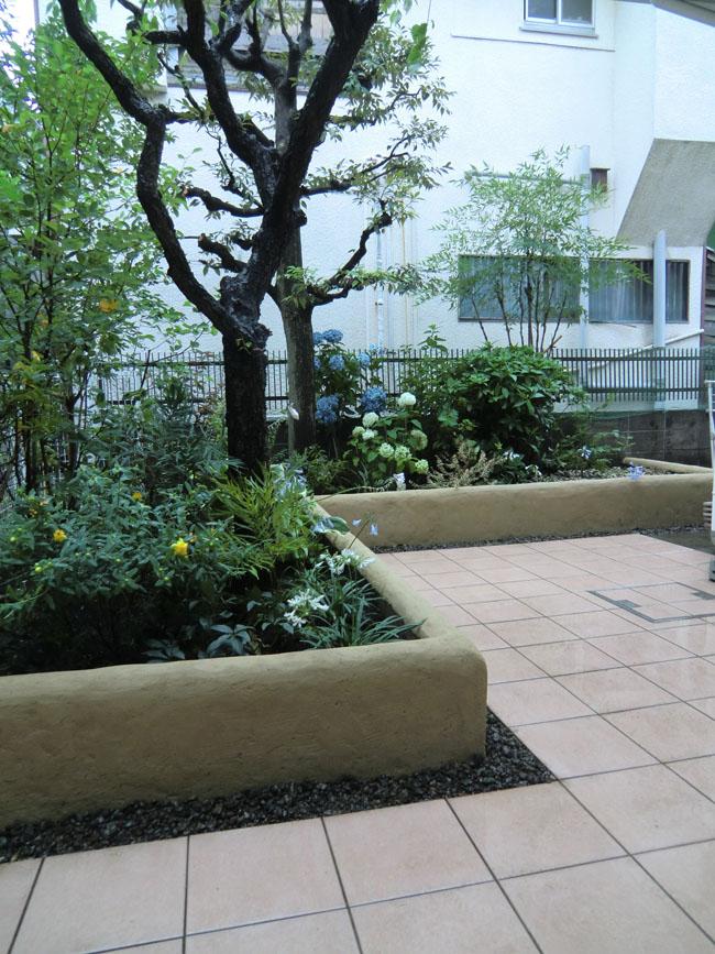 植栽スペースの写真02